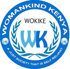 Wokike Logo